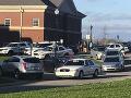 Ďalšia tragédia na americkej strednej škole: FOTO Dvaja študenti zastrelili spolužiačku