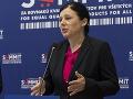 Vraždu Kuciaka by mohla riešiť vznikajúca Európska prokuratúra, tvrdí komisárka EÚ Jourová