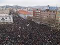 Odchod Kaliňáka im nestačí! Slováci opäť zaplavia ulice