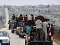 Ďalší krvavý útok na východe Líbye: Daeš odpálil auto plné výbušnín, minimálne traja mŕtvy