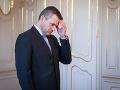 Pellegrini pracuje na zložení nového vládneho kabinetu: Už zajtra sa stretne s Dankom