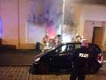 V Berlíne horela mešita: Čin podpaľačov, polícia má podozrivých