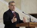 Maďarsko buduje novú vládu: Vo štvrtok vznikne nová parlamentná frakcia Fideszu