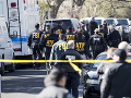 FOTO Texaským Austinom otriasli dva výbuchy: Bomby zabili 17-ročného chlapca