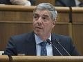 Urobili sme všetko, čo chcela ulica: Na predčasné voľby nie je dôvod, odkázal Bugár