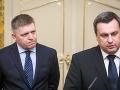 Kto je Ficov favorit? Nový premiér by mal vzísť z dvojice Kažimír a Pellegrini