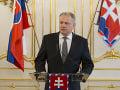 Prezident Kiska poverí zostavením novej vlády Petra Pellegriniho