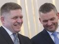 Zahraničné médiá si posvietili na vládu a Fica: Politický chaos dosiahol na Slovensku vrchol