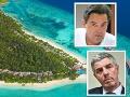EXKLUZÍVNE Tajomstvo dovolenky na Maldivách odhalené: Bugár priznal stretnutie s Kočnerom!