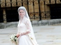 Svadbu kráľovského páru princa
