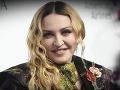 Madonna sa opäť ponorí