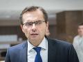 Galko: Je nemysliteľné, aby Drucker dokázal zvládnuť očistu polície