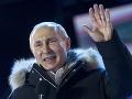 Putinova mládež vytvorí protidemonštračné oddiely: Chcú konfrontovať opozičné protesty