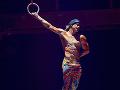 Tragédia vo svetoznámom cirkuse: VIDEO Smrtiaci pád akrobata (†38) počas predstavenia