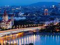 Najlepším mestom pre život sa opäť stala Viedeň: Pozrite, kde skončila Bratislava