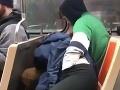 Žena (34) nastúpila do vlaku a prísediacemu mužovi dala orál: Ale ten dôvod, prečo to urobila!