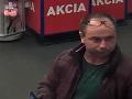 Pomôžte pri pátraní: Muž na FOTO môže pomôcť objasniť krádež v Bratislave
