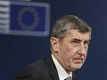 Veci v Česku sa pohýnajú vpred: Pracuje sa na koaličnej zmluve, Babiš zhodnotí ministrov