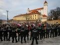 Nespokojní Slováci nekončia: Vyrazia pred parlament, tlak na poslancov pri hlasovaní!