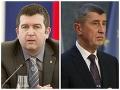 Posun na českej politickej scéne: ČSSD je ochotná uvažovať o vláde s ANO aj s Babišom