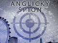 Kniha Anglický špión