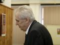 Miloš Zeman sa na návšteve SR stretne s Kiskom aj Pellegrinim