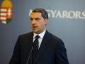 Maďarský minister to povedal narovinu: Prisťahovalcov sa nepodarí integrovať, ako ani Rómov