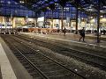 FOTO Francúzske železnice v koncoch: Zamestnanci nepracujú, vstúpili do mohutného štrajku