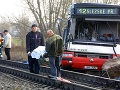 Autobus MHD ráno prechádzal cez železničné priecestie: Osudná linka 12, štyria mŕtvi
