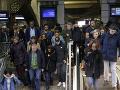 Francúzska doprava je na lopatkách: Štrajk železníc pokračuje druhým dňom