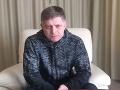 VIDEO Zronený Fico o smrti Pašku: Pomenoval príčinu smrti, obvinil aj novinárov