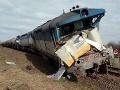 Vyšetrovanie odhalí príčiny vlakovej nehody v Košiciach: Začali trestné stíhanie