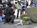 Smutná správa, útok dodávkou v Münsteri má tretiu obeť: Muž boj o život prehral