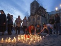 Útok na chodcov v Nemecku: Nové výsledky vyšetrovania, motív stále neznámy