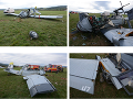 Smrteľná tragédia na letecký dňoch v Prievidzi: Už sa vie, čo sa v osudný okamih stalo