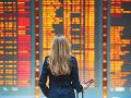 Zajtra bude ochromená letecká doprava v Nemecku: Štrajk na najväčšom európskom uzle