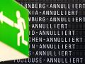 Ochromená prevádzka dôležitých letísk v Nemecku: Varovný štrajk, zrušené sú stovky letov