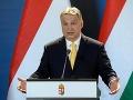 Maďarský týždenník: Fidesz opäť vyhral, hrozí však vlna vysťahovania mladých