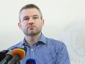 Pellegrini má o budúcnosti Slovenska jasno: Naším základným životným priestorom je EÚ