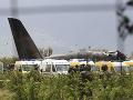 Ďalšie letecké nešťastie: VIDEO Počet obetí je obrovský, vyše 250 mŕtvych