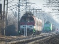 Smrť si ho našla na železnici: Muž vošiel pred rozbehnutý vlak, nemal šancu