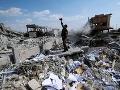 Nálety USA v Sýrii zasiahli domácu armádu: Okamžité stanovisko americkej strany