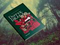 Kniha Dotyk draka