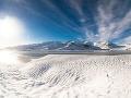 Nečakaný objav pod Arktídou