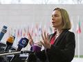 Chystá sa veľké zasadnutie v Luxemburgu: EÚ rozhodne o postoji ku dianiu v Sýrii