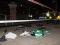 Vlna vrážd zachvátila Londýn: