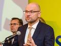 Sulík: Keď bude hostiteľom opozičných rokovaní SaS, pozve aj Kollára