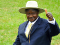 Africký prezident šokoval svojím