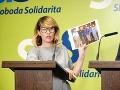 VIDEO Opozícia chce čistky v NAKA: Podozrenia z napojenia na organizovaný zločin