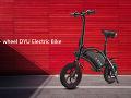 F-wheel DYU Electric Bike